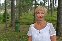 Anne Jõesaar Ragn-Sells Olme- ja pakenditeenuse juht