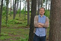 Argo Rannamets Ragn-Sells Ida-Euroopa tugiteenusete juht