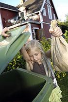 Ohtlike ja vedelate jäätmete vedu
