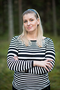 Kristina Pijakova