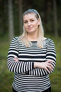 Kristina Laurits