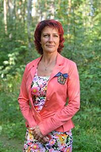Monika Tehvand Ragn-Sells müügiassistent