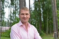 Rain Vääna Ragn-Sells juhatuse esimees