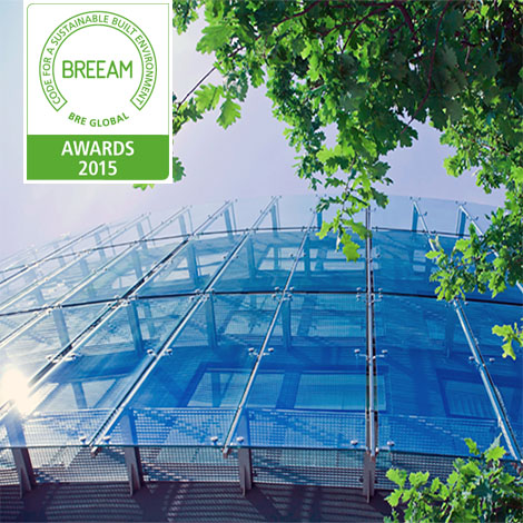 Roheline ehitus