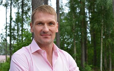 Ragn-Sellsi juhatuse esimees Rain Vääna