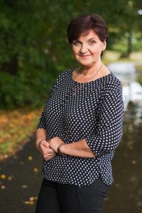 Leili Grünberd Ragn-Sells kliendihaldur