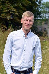 Sven Ruukholm